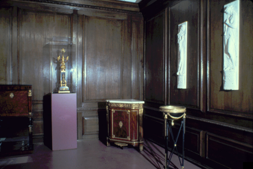 Wingerworth Hall room